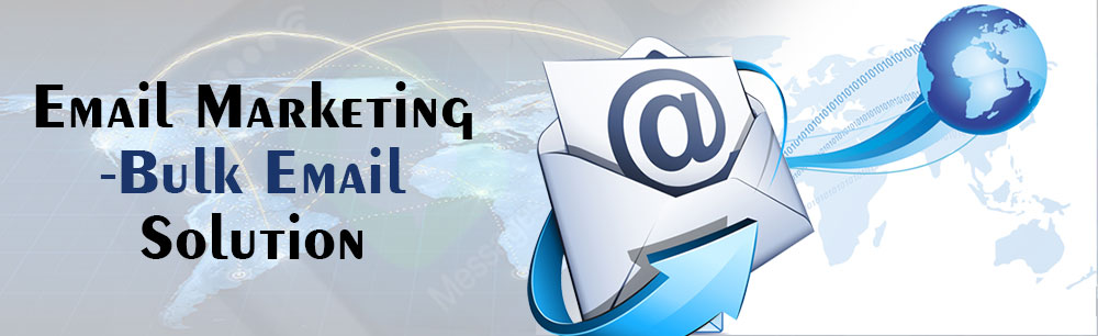EMail Marketing - Bulk EMail Solution